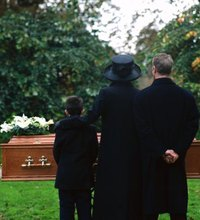 The death of a partner can be a stressful time, both on a personal and professional level. If a contingency for such an event has not been formally ...