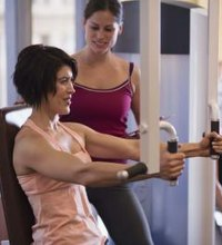 Many people go to a gym or fitness center that's filled with exercise options and work out on the same few machines each time, limiting their health, ...