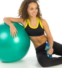 Traditional weight training focuses on lifting weights with the body positioned on a stable base, while stability ball training positions the body on ...