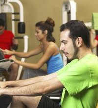 A proper gym workout should match your exercises to your specific fitness goals, have an easy-to-follow structure and respect the needs of others in ...