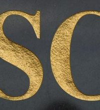 You can add sparkle and glamour to a marketing project or advertisement using a gold type effect in Photoshop. This is a great idea for a sign, ...