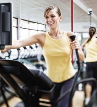 Arc Trainers Vs. Ellipticals. At first glance, arc trainers and ellipticals may look similar. Both are alternatives to treadmills for people who want ...