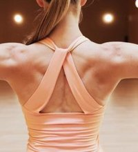 A lean, toned back is part of having a fit upper body. Excess back fat is a fitness concern for both men and women. Strength training exercises, in ...