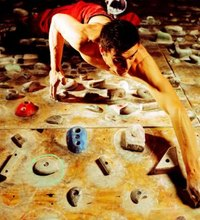 Embracing a more structured bouldering workout routine has the potential to radically accelerate your improvement. Randomly bouldering until you're ...