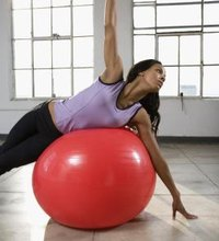 The bad news is that contrary to widespread rumors, Pilates exercise does not make you lose inches around your waist and midsection. The good news is ...