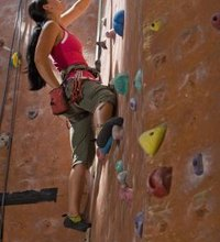 Whether you are propelling yourself up the third pitch of a sheer granite face or executing acrobatic moves on an indoor wall, climbing requires a ...
