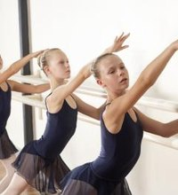 Your vision of building ballerinas at the barre and putting tappers on the stage can all be realized when you open a new dance studio. Your aim is to ...