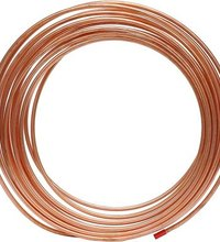 Those pieces of copper wiring or piping left over after a remodeling job are worth a chunk of change since it's one of the most valuable metals for ...