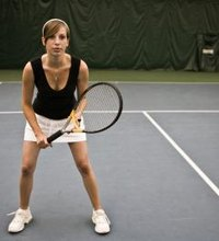 Playing tennis and working out on a treadmill include lots of running, but the differences in the workouts are greater than the similarities. Tennis ...