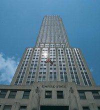 Staying at the Hotel Pennsylvania during your trip to New York City means that you are just steps from iconic NYC attractions such as the Empire ...