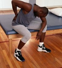 Is It Important to Strengthen the Erector Spinae?. Erector spinae is the term for the group of muscles around your lower back. It starts around your ...