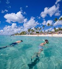 The Caribbean remains one of the top-ranked regions in the world for diving, whether scuba or snorkeling. In Scuba Diving magazine's 2012 ...
