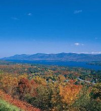 One of upstate New York's top tourist destinations since the 19th century, 28,000-acre Lake George has more than 100 miles of shoreline and some of ...