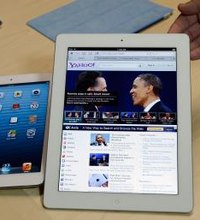 Apple's iPad makes a great on-the-go computer for business, and according to one survey, 72 percent of people using their device for work perform Web ...
