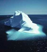 The iceberg model of staff selection is a way of thinking about the characteristics that might make someone a good choice for a particular position ...