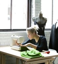 Subcontracting sewing to qualified seamstresses -- or sewists as they're also called -- gives you a chance to hand off work you may not have the ...