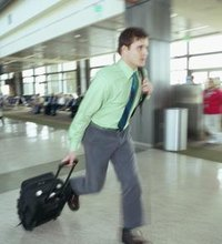 Air travel can be stressful for several reasons, including flight delays and long lines at the airport's security checkpoint. Many travelers add ...