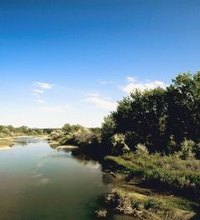 Eugene T. Mahoney State Park, near Ashland, Nebraska, is the most popular state park in Nebraska, with about a million visits annually, according to ...