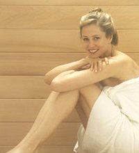 Sauna vs. Steam Room Health Benefits. Saunas and steam rooms are fixtures in spas, gyms and even some homes. The purported benefits of range from ...