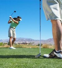 The handicap system devised by the United States Golf Association (USGA) allows players of different abilities to compete in a tournament or another ...