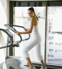 Machines to Use for Slimming Your Legs. Gym machines offer a variety of ways to get in your daily exercise and work nearly every part of your body. ...