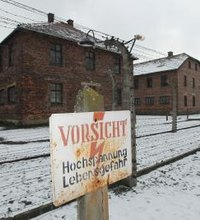Many people consider the former Nazi extermination camp Auschwitz to be the epicenter of Holocaust tragedy. Hundreds of thousands of Jews, gypsies ...
