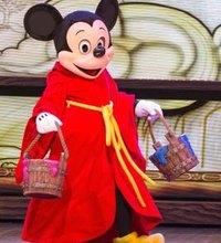 When locals discuss the best days to visit Disneyland,