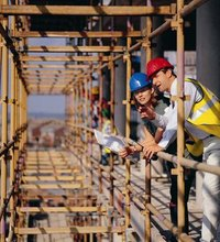 Construction surety bonds aren't the same thing as insurance policies, as they are separate from insurance. Most states require licensed contractors ...