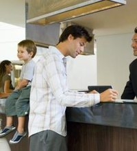 A hotel resident manager is a font-line employee whose performance can make the difference in a hotel's success. Your business benefits from having a ...