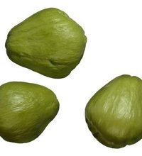 Although the history of its cultivation is nebulous, chayote squash, or chayote fruit, has long made up a part of Mexican cuisine. Its soft texture ...