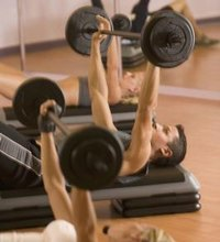 Bench press training incorporates numerous percentages. For example, you often hear,