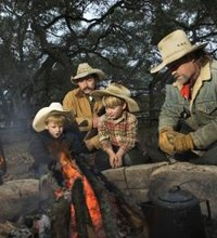 Learn the ropes and experience ranch life by visiting one of the Dallas, Texas, area's dude ranches. Visitors can take part in ranch activities or ...