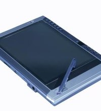 A tablet PC is similar to a laptop but is equipped with a touchscreen instead of a keyboard and trackpad. Like a laptop, most tablet PCs have at ...