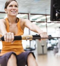 Getting the most out of your gym routine means combining cardiovascular and strength training workouts through group exercise classes, personal ...