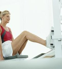 Although you may think of weightlifting as an activity for younger ages, an appropriately designed program is also beneficial for women over 50. A ...