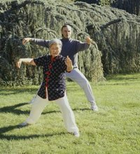 Ba gua, also called bagua and baguazhang, is a Chinese internal martial art like tai chi, or tai chi chuan. This means the emphasis is on merging the ...