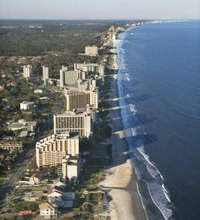 Myrtle Beach, South Carolina, is one of the most acclaimed waterfront playgrounds on the Eastern Seaboard of the United States, particularly for ...