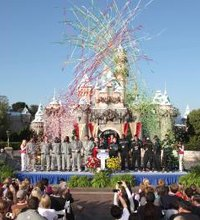 Located in Anaheim, California, Disneyland includes two gated theme parks and the Downtown Disney shopping and entertainment complex. Although hotels ...