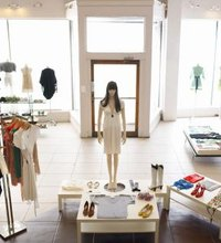 It's no wonder boutique owners who expend creativity all day long in their store displays, item selection and personal wardrobe choices often feel ...