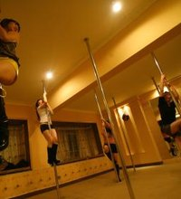 Pole dancing isn't the taboo activity it used to be. The strength-training nature of it has gained attention among physical fitness experts, and many ...