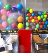 If you've recently purchased vending machines as a business venture or are thinking of doing so, it's best to fill the machines with items that ...