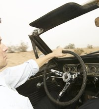 If you're a business owner who travels for work, you can write off some expenses associated with your vehicle.