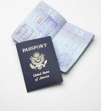 When you file for your first U.S. passport, you must do it in person. This process requires you to provide paperwork, identification and a specific ...