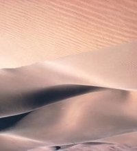 The Sahara, the world's hottest desert, rivals both China and the United States in terms of size. This massive expanse measures 3.6 million ...