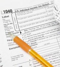 Federal income taxes operate largely on the honor system. Taxpayers self-report, and the Internal Revenue Service only audits approximately one ...