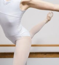 Ballerinas are known for their high, round assets, long, lean thighs and cinched waistlines. Mary Helen Bowers, the dancer who trained Natalie ...