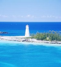 With its pink-tinged beaches and bright turquoise waters, the Bahamas is an appealing vacation destination just an hour from Miami by plane. This ...