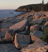 Acadia National Park (nps.gov/acad) in Maine became the first national park east of the Mississippi River when it was established in 1919. While ...