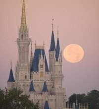 """Ask many children, and adults for that matter, where they want to go for vacation and they will answer """"Disney World."""" Complete with ..."""