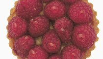 Jazz Up Your Diet With Raspberries